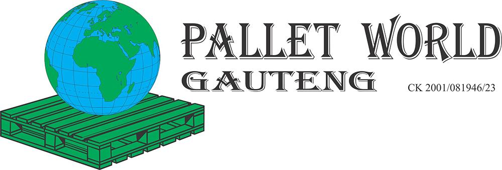 Pallet World Gauteng Logo